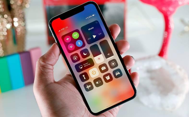 iPhone X Reducere Craciun