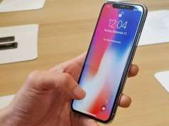 iPhone X apple investigatie probleme ecran