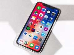 iPhone X decodat Apple Store SUA