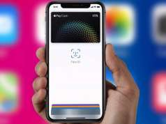 iPhone X plati Face ID