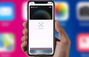 iPhone X plati Face ID