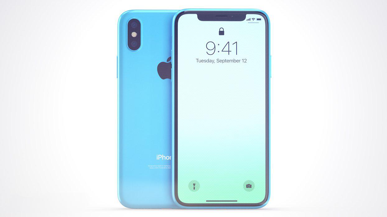 iPhone XC concept 4