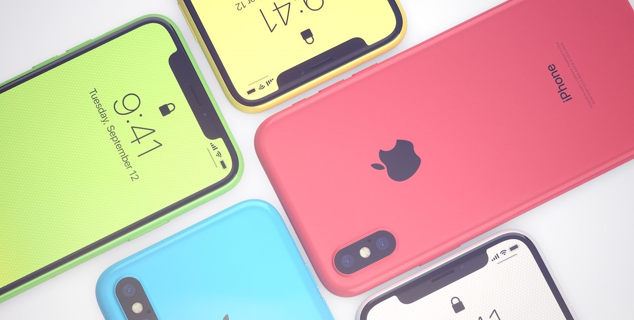 iPhone XC concept 5