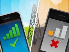 indicator semnal gsm telefoane disparea