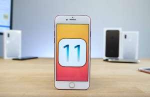 ios 11.1.2 instalare iphone ipad