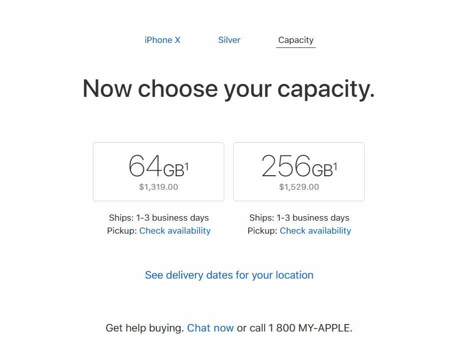 iphone x livrare noapte apple