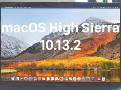 macOS High Sierra 10.13.3 beta 1