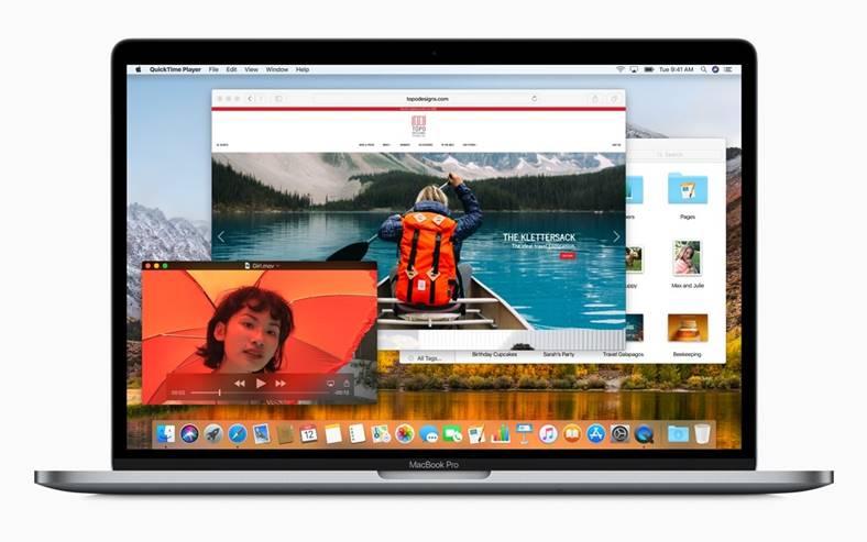 macOS High Sierra problema securitate