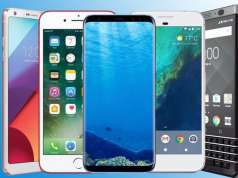 telefoane populare 2017