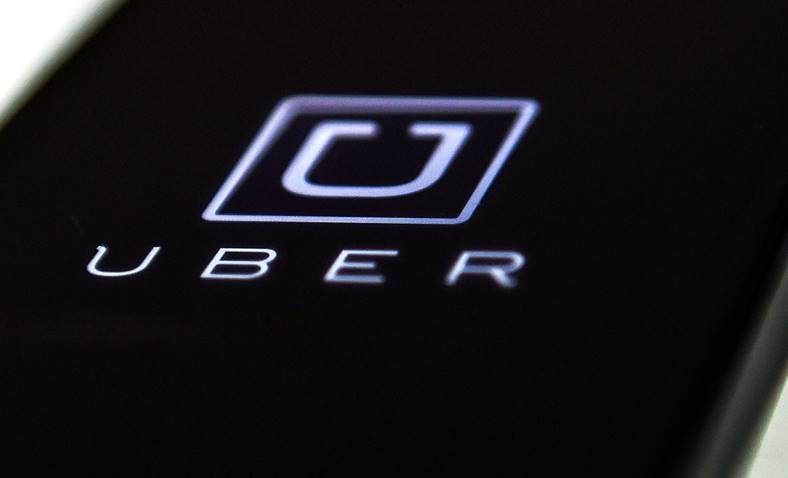 uber companie transport cjue