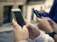utilizator smartphone software nou