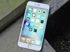 Apple Inlocuieste iPhone 6 Plus Stricate iPhone 6S Plus