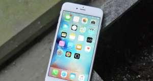 Apple Inlocuieste iPhone 6 Plus Stricate iPhone 6S Plus