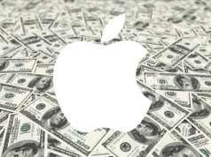 Apple impozite Marea Britanie