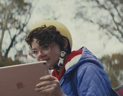 Apple reclama iPad Pro realitate augmentata
