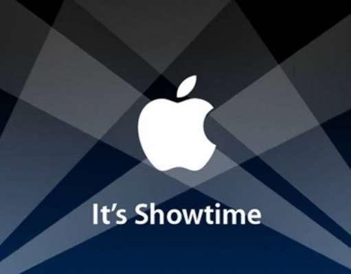 Apple studiouri productie