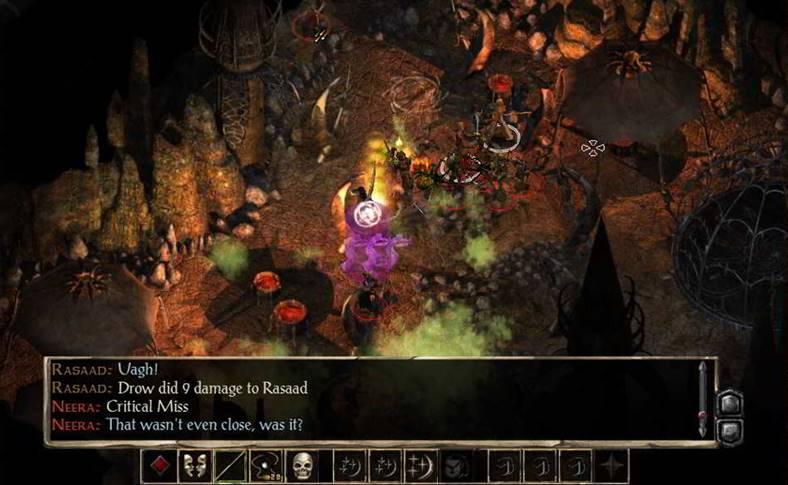 Baldur's Gate II EE reducere