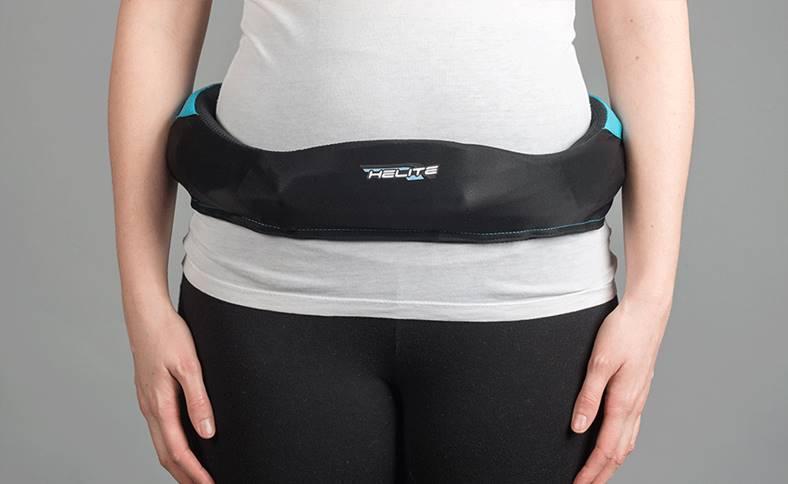 CES 2018 hipair curea airbag