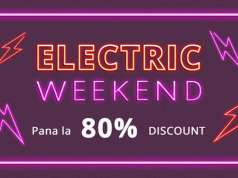 Fashion Days Electric Weekend Reduceri Exclusive