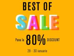 Fashion Days Reduceri BEST OF SALE