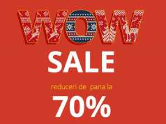 Fashion Days WOW Sale
