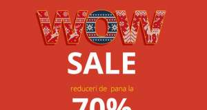 Fashion Days WOW Sale