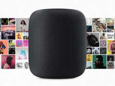 HomePod iTunes 12.7.3