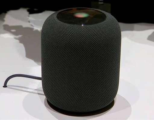 HomePod lansare Boxa Inteligenta Apple