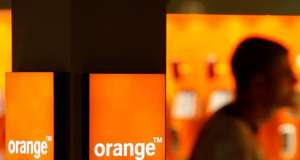 Orange. 6 ianuarie. Reduceri Weekend Magazin