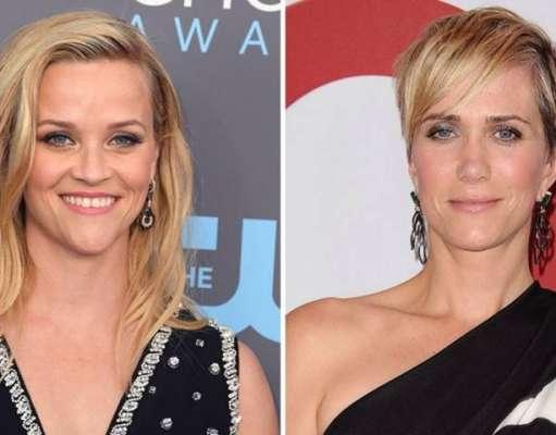 Reese Witherspoon Serial Comedie Apple