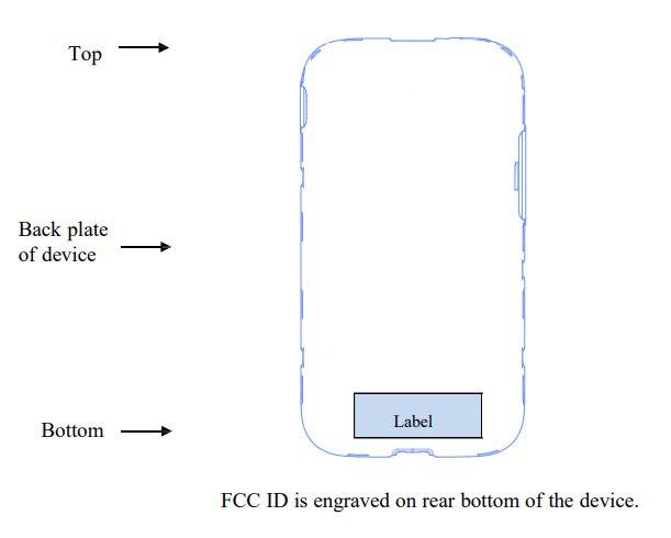Samsung Galaxy S9 Imagine Carcasa