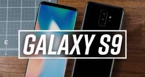 Samsung Galaxy S9 Specificatii Tehnice Complete