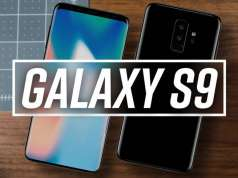 Samsung Galaxy S9 Unitatea REALA Video