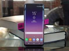 Samsung Galaxy S9 imagine carcasa oficial