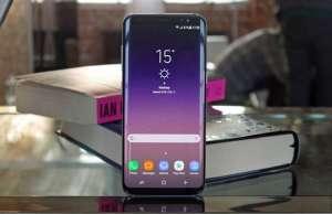 Samsung Galaxy S9 surprize majore