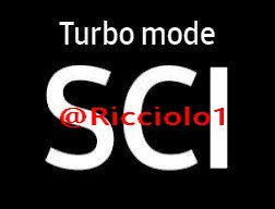 Samsung Galaxy S9 turbo mode