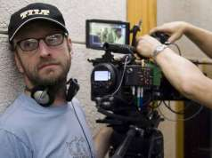 Steven Soderbergh Lauda Camera iPhone