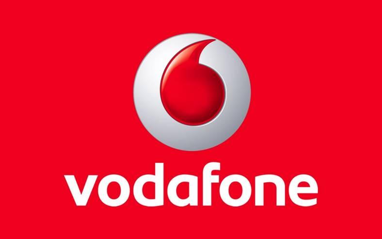 Vodafone. Telefoane Reducere Anul Nou