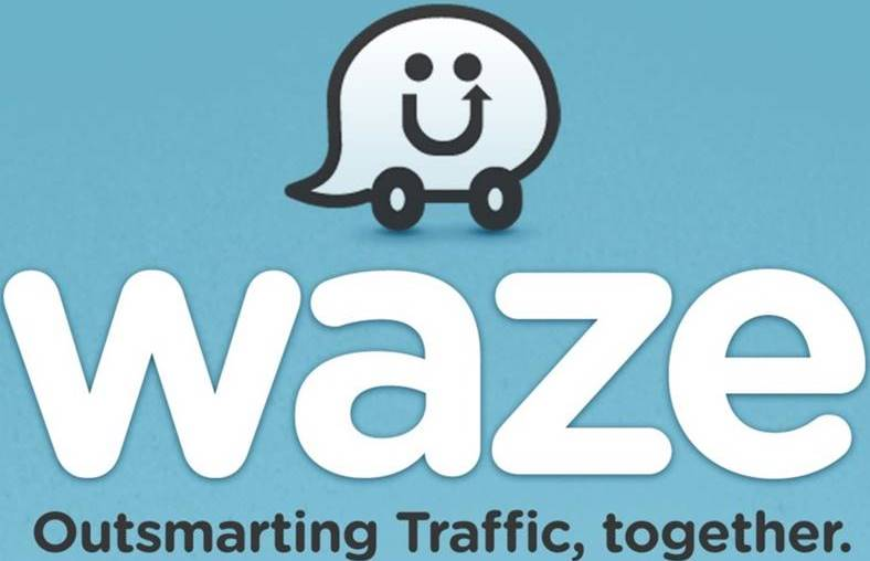 Waze Aplicatia iPhone Actualizata