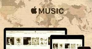 apple serial sci-fi see apple music