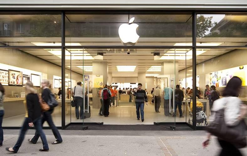apple store evacuat baterie iphone foc