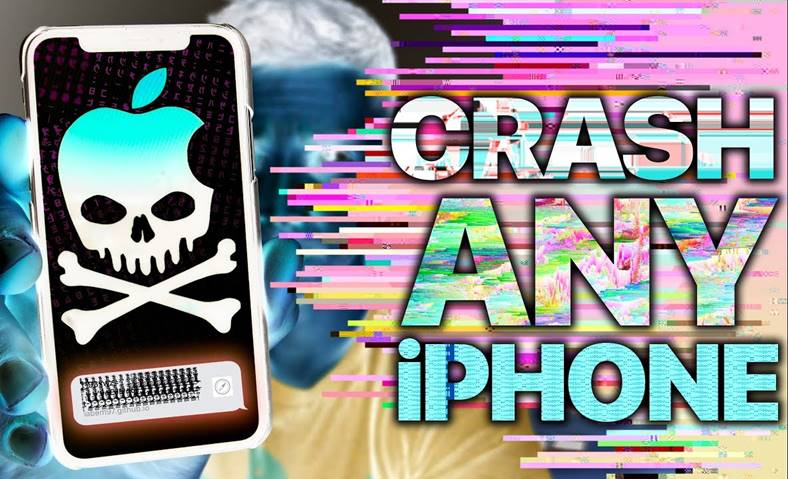 blocheaza iphone mac chaios