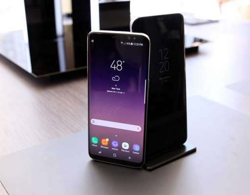 eMAG Samsung Galaxy S8 1200 LEI REDUCERE