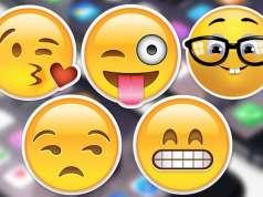 emoji proces castigat