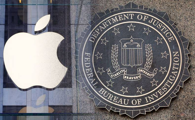 fbi dragoste apple