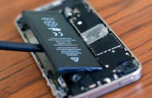 foc baterie iphone apple store