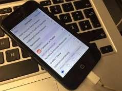 iOS 10.3.3 jailbreak