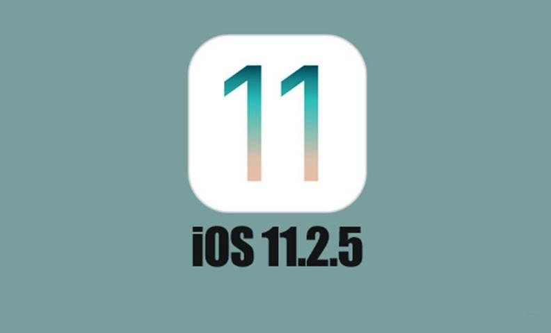 iOS 11.2.5 noi functii Apple