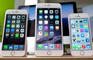 iPhone Vanzari Record T4 2017