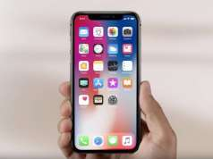 iPhone X test extrem rezistenta